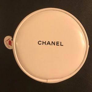 Small Chanel make up bag